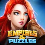 Empires & Puzzles: RPG Quest v 18.0.2 Hack MOD APK (GOD MOD)