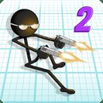 Gun Fu: Stickman 2 v 1.24.2 Hack MOD APK (Money)