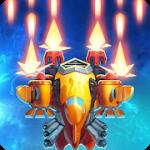 HAWK – Force of an Arcade Shooter. Shoot 'em up! v 1.10.6211 Hack MOD APK (Money)