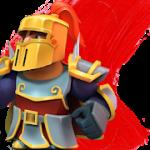 Kingdom Of Sword War APK + Hack MOD (Money)