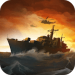 Naval Rush: Sea Defense v 1.6 Hack MOD APK (Money)