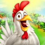 Paradise Hay Farm Island v 1.8 Hack MOD APK (Money)