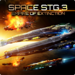Space STG 3 – Galactic Strategy v 3.1.17 Hack MOD APK (Money)
