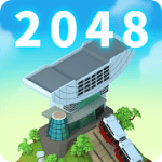 World Creator! (2048 Puzzle & Battle) v 2.4.2 Hack MOD APK (Money)
