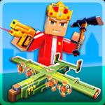 Block City Wars: Pixel Shooter with Battle Royale v 7.0.2 Hack MOD APK (Money)