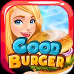 Good Burger – Master Chef v 1.9 Hack MOD APK (Levels Unlocked / Extreme Rewards)
