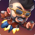 Jetpack Joyride India Exclusive – Action Game v 19.10040 Hack MOD APK (money)