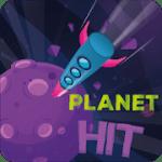 Planet Hit v 1.1 Hack MOD APK (A LOT OF CRYSTALS)