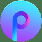 Super P Launcher for Android P 9.0 launcher theme 2.6 APK