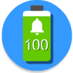 Battery Full Alarm and Battery Low Alarm 45 APK Paid