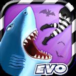 Hungry Shark Evolution v 6.3.6 Hack MOD APK (Infinite Coins / Massive Attack & More)