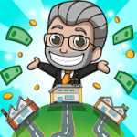 Idle Factory Tycoon v 1.51.0 APK + Hack MOD (money)