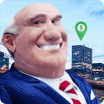 Landlord Tycoon – Money Investing Idle with GPS v 2.1.23 APK