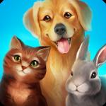 Pet World – My animal shelter v 5.0 Hack MOD APK (Stars / Unlocked)