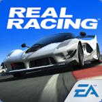 Real Racing 3 v 7.0.0 Hack MOD APK (free shopping)