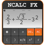 School scientific calculator fx 500 es plus 500 ms Premium 3.6.2 APK