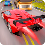 Traffic Racing – How fast can you drive? v 1.1.4 Hack MOD APK (Money)