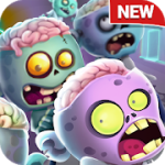 Zombies Inc: Idle Clicker v 2.3.1 Hack MOD APK (Free Premium Research)