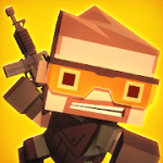 FPS.io (Fast-Play Shooter) v 1.5.0 Hack MOD APK (Unlimited Bullets)