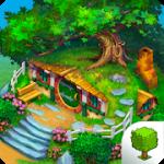 Farmdale – magic family farming game v 4.6.2 Hack MOD APK (Money)