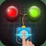 Lie Detector Test Prank Fingerprint Scanner 1.0.2 APK ad-free