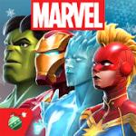 MARVEL Contest of Champions v 21.1.1 APK + Hack MOD (damage + more)