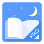 Moon Reader Pro 4.5.5 APK Patched
