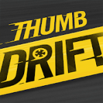 Thumb Drift — Fast & Furious Car Drifting Game v 1.4.81 Hack MOD APK (money)