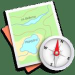 Trekarta offline maps for outdoor activities 2018.12 APK Paid