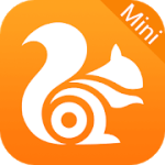 UC Browser Mini Tiny Fast Private & Secure 12.9.7.1158 APK Mod Ad Free