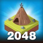 Age of 2048: Civilization City Building v 1.6.1 Hack MOD APK (Every IAP is free)
