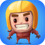 Clash Rider – Clicker Tycoon v 2.6.1 Hack MOD APK (Money)