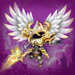 Epic HeroesWar: Blade & Shadow Soul Online Offline v 1.9.5.265 Hack MOD APK (Free Shopping)