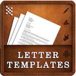 Letter Templates Offline Letter Writing App Free 1.4 APK ad-free
