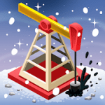 Oil Tycoon – Idle Tap Factory & Miner Clicker Game v 3.0.4 Hack MOD APK (Money/ad free)