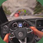 POV Car Driving v 2.5 Hack MOD APK (Unlimited money / diamonds)