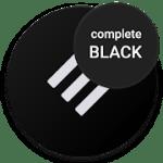 Swift Black Substratum Theme Oreo & Samsung theme 23.6 APK