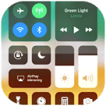 Control Center IOS 12 2.8.8 APK Ad Free