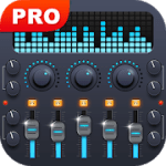 Equalizer Music Player Pro 2.9.13 APK Paid