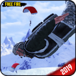 Fire Free battlegrounds: Shooting Games v 1.5 APK + Hack MOD (Free Shopping / Unlimited Bullets)