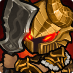 Infinity Heroes : Idle RPG v 2.3.7 Hack MOD APK (money)