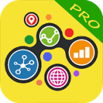 Network Manager Network Tools & Utilities Pro 13.5.5 APK