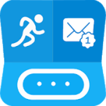 Notify & Fitness for Mi Band 8.4.7 APK