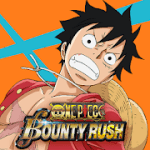 ONE PIECE Bounty Rush v 21002 APK + Hack MOD (No Skill Cooldown / Frozen Ai)
