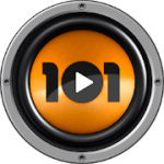 Online Radio 101.ru 5.0.21 APK AdFree