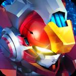 Original Robot War v 1.2.4 APK + Hack MOD (ONE HIT / GOD MODE)