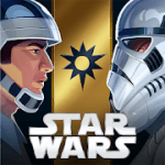 Star Wars Commander v 7.4.0.95 Hack MOD APK (money)