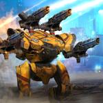War Robots v 4.8.1 APK + Hack MOD (money)