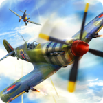 Warplanes WW2 Dogfight v 1.9 Hack MOD APK (Money & More)