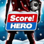 Score! Hero v 2.32 Hack MOD APK (Money/Energy)